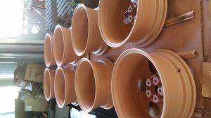 tryskání, pískování, lakování, povrchová úprava, hliníkové disky